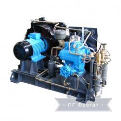 компрессор КР-25