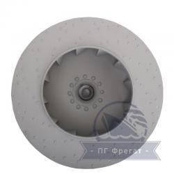 Крыльчатка электровентилятора РСС 63/25 (правое вращение) фото 1