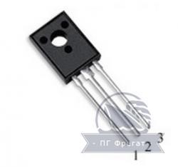 Стабилизаторы напряжения положительной полярности К1254ЕН3АП1 фото 1