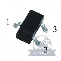 Транзистор КТ3130Ж9 фото 1