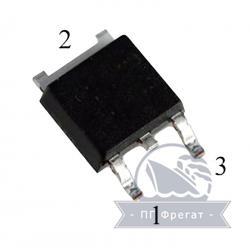 Транзистор КТ817Б9 фото 1