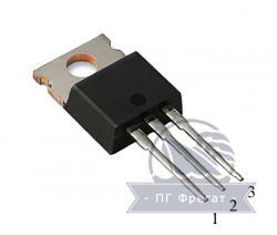 Транзистор КТ818А фото 1