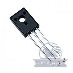 Транзистор КТ817В фото 1