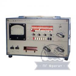 Фото Измеритель параметров полупроводниковых приборов Л2-60