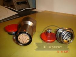 Соединители электроразрывные ЭНВ-Б6-1 «Кедр-1»