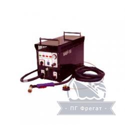 Мобильный агрегат воздушно-плазменной резки МАВР-150