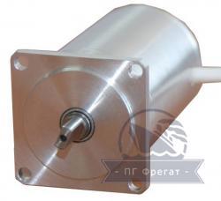 Вентильный двигатель для электропривода  фото 1