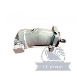 Моторы гидравлические аксиально-поршневые нерегулируемые типа МГ