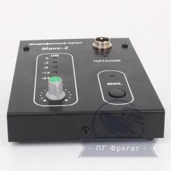Микрофонный пульт Макс-2 - фото