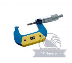 Микрометр МКПТ повышенной точности