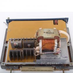 Модуль питания и управления ДВЭ 3.088.004 для РП160 - фото №1