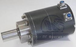 """Привод электрический вентильный """"РМG-108"""" фото 1"""