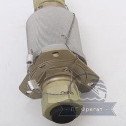 Общий вид клапана 5Ы0.446.001ТУ гидравлического