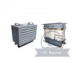Однофазные силовые трансформаторы ОС