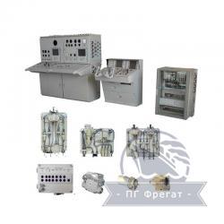 Комплексная система управления техническими средствами Орион-КАТ1Э