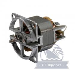 Фото электродвигателя ПК 70-100-12