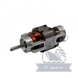 Фото электродвигателей переменного тока ПК 70-11-10