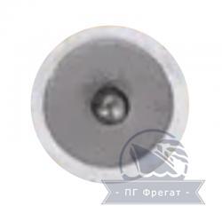 Пластина обратного клапана компрессора 26.03.01.00-000сб фото 1