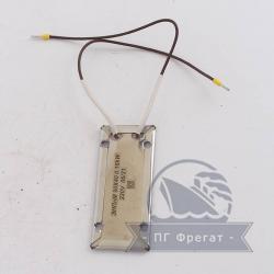 Плоский нагреватель ЭНПлМ - фото