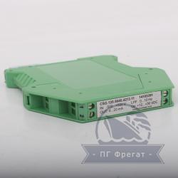 Преобразователь сигналов с гальванической развязкой CSG.125.5040.4213.11 - фото 1