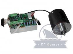 Вентильный электропривод сварочного полуавтомата РМ-108-IMPULS фото 1