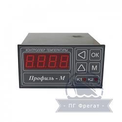 Термоконтроллер Профиль-М