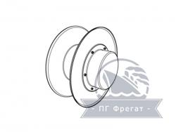 Пружинные кабельные барабаны КБП