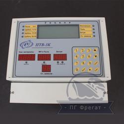 Преобразователь тензометрический ПТВ-3К  - фото