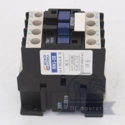 ПМ 1-18-01 электромагнитный пускатель - фото 1