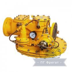 Регулятор давления газа РДГ-50, РДГ-80 (Н, В)