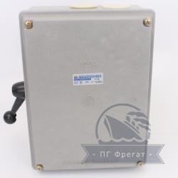 Рубильник QS5-100P/4 - фото