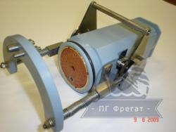 Соединители быстрорасчленяемые контрольные СБК-54 (ЭНН-У3-54)