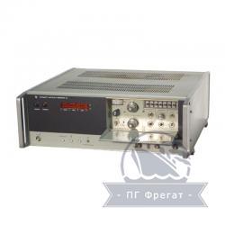 Фото Стандарт частоты СЧВ-74