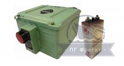 Аккумулятор СЦС15 и батарея на его основе фото 1