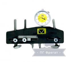 Шагомер для контроля окружного шага ШГИ