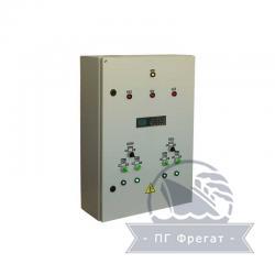 Щиты автоматики для систем теплоснабжения