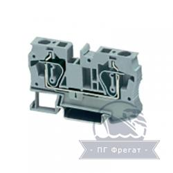 Клеммы шинные ШК-6В-2-3 фото 1