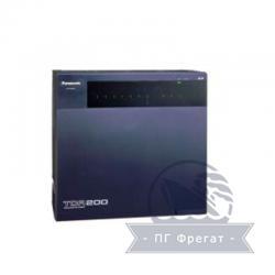 Фото системы связи Panasonic KX-TDA100/TDA200