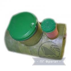 Нефтеловушки (сепараторы нефтепродуктов) СН