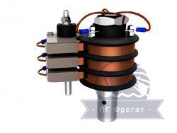 Специальные решения кольцевых токосъёмников КТ