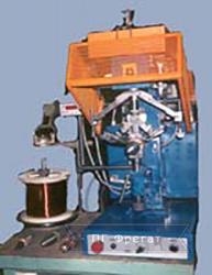Станок для намотки якорей электродвигателей с коллектором фото 1