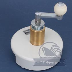 Приспособление для вырезания образцов картона СТИ-10Т - фото
