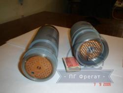 Соединители электроразрывные типа ЭНК-Б7-2, ЭКК-Б7-3, ЭКК-Б7-4 «Клен» фото 1