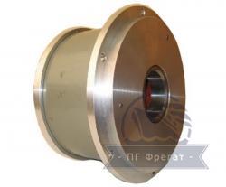 Специализированный вентильный электропривод
