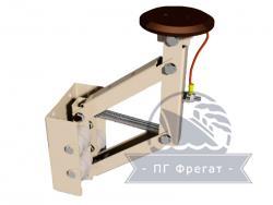 Токосъёмник 13080117  для троллей открытого типа