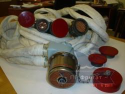 Розетки контрольные РК-100 и РК-100-01 со жгутами фото 1