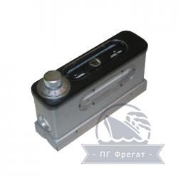 Уровень брусковый микрометрический УБМ-165-0,01