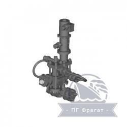 Импульсно-предохранительные устройства УФ 50023