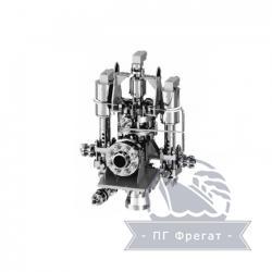 Импульсное-предохранительное устройство УФ 50024