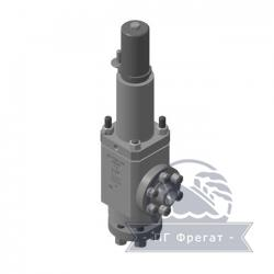 Клапан предохранительный УФ 53070, УФ 53051, УФ 55178